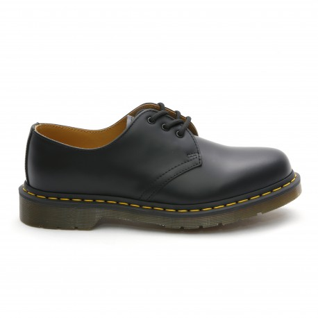 Dr. Martens 1461 Derby Shoes, Smooth