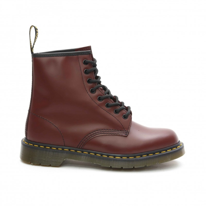 Dr. Martens 1460 Classic 8-eye Boots, Smooth