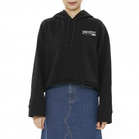 Cheap Monday Expose Hoodie