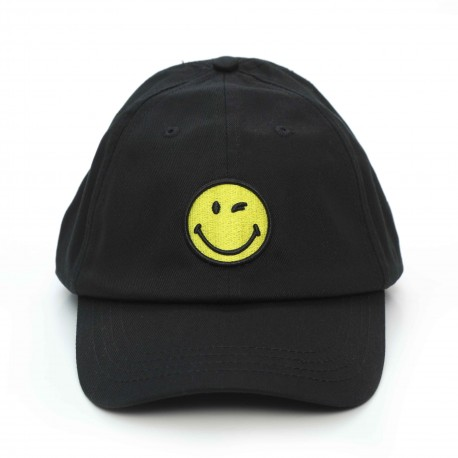 Smiley World Smiley Baseball Cap