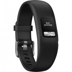 Garmin Vivofit 4 Black Activity Tracker