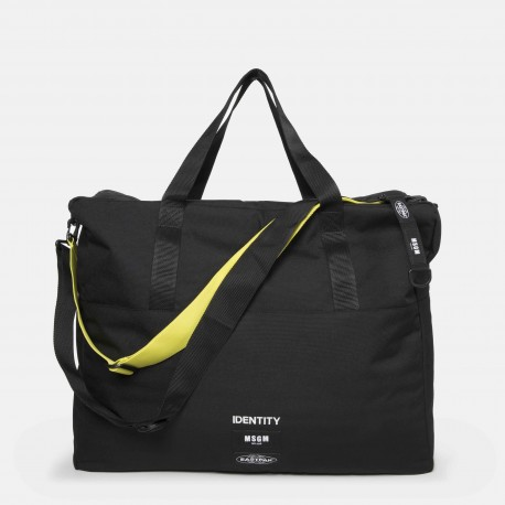 Eastpak X MSGM Tote Two-way Bag