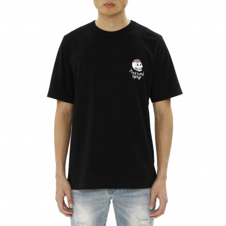 Cheap Monday Flex Skull T恤