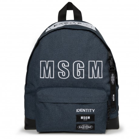 Eastpak X MSGM Padded Backpack