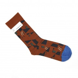 Bonne Maison Adventurers Socks