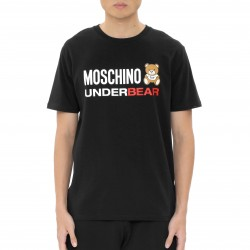Moschino Underwear Big Underbear T-shirt