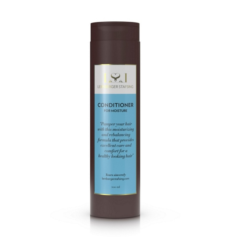LERNBERGER STAFSING Conditioner for Moisture 200ml