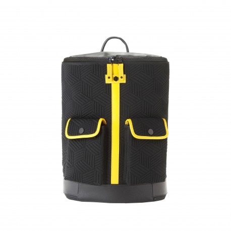 Frequent Flyer Captain Large Zip-around Backpack