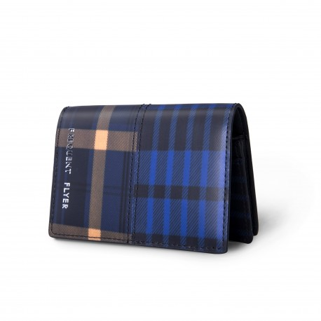 """Frequent Flyer """"Detachable Collection"""" Card Holder"""