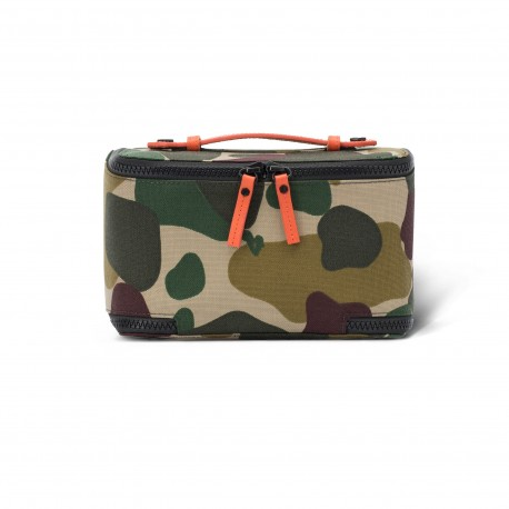 Frequent Flyer Large Zip-around Pouch
