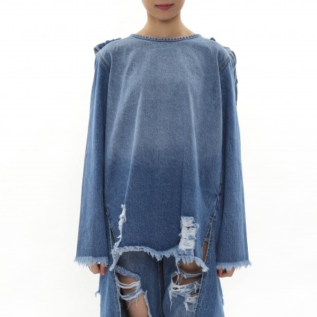 Pony Stone Henry Hudson Oversized Dress
