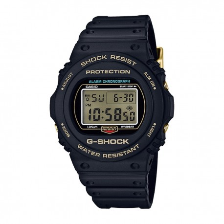 Casio G-Shock Wristwatch DW-5735D-1