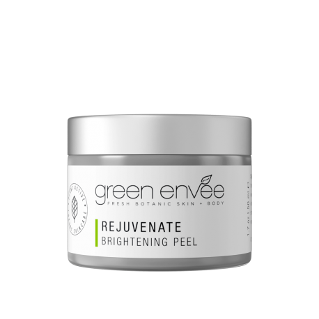 Green Envee 07 REJUVENATE BRIGHTENING PEEL