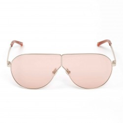 3.1 Phillip Lim X Linda Farrow Oversized Aviator Sunglasses