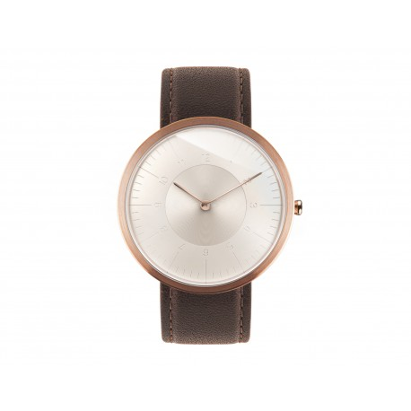 Auteur Moonlight Dusk Brown Watch