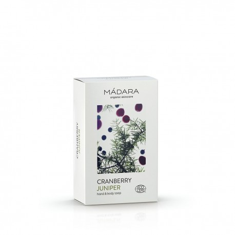 MADARA Cranberry Juniper Hand&Body Soap 150g