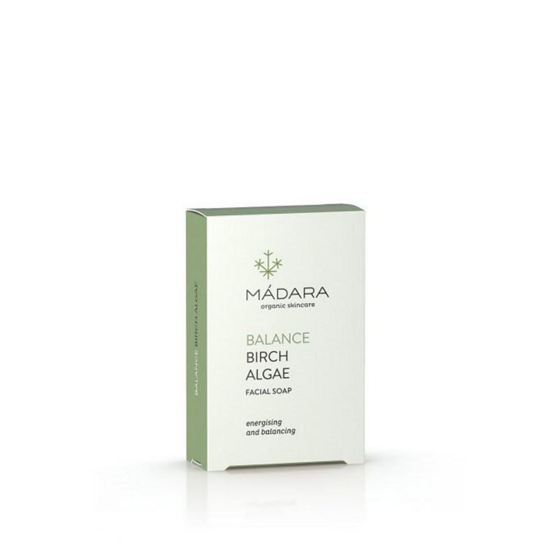 MADARA Balance Facial Soap 70g