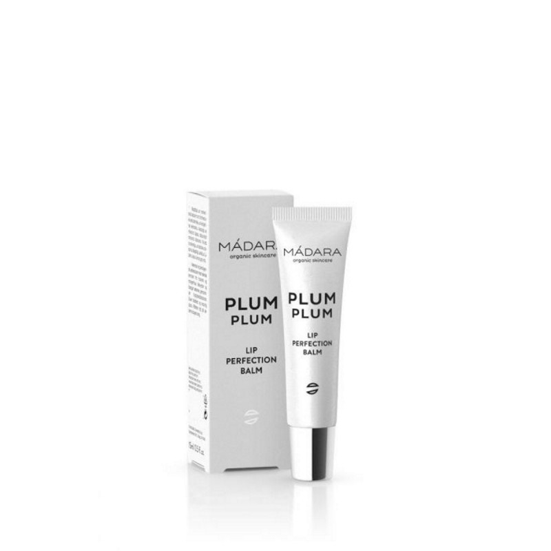 MADARA Plum Plum Lip Balm 15ml