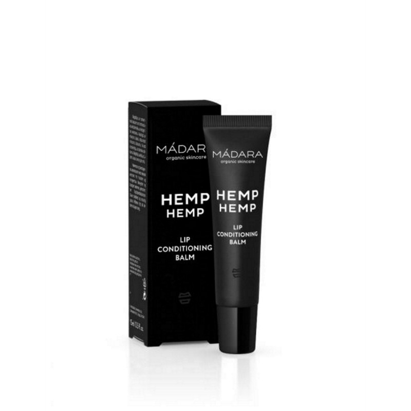 MADARA Hemp Hemp Lip Balm 15ml