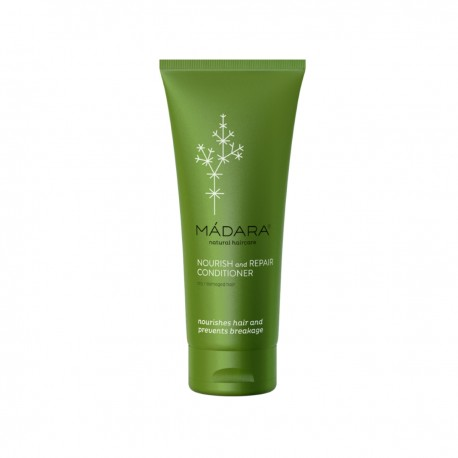 MADARA Nourish and Repair Conditioner 200ml