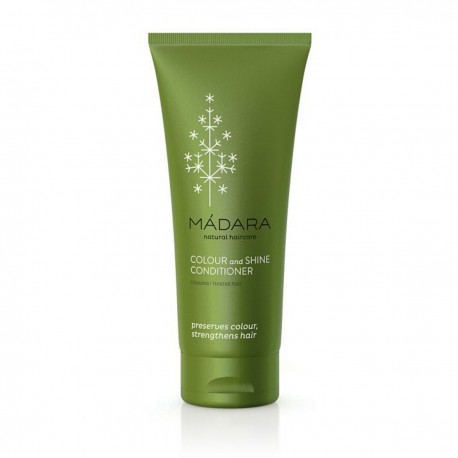 MADARA Colour and Shine Conditioner 200ml