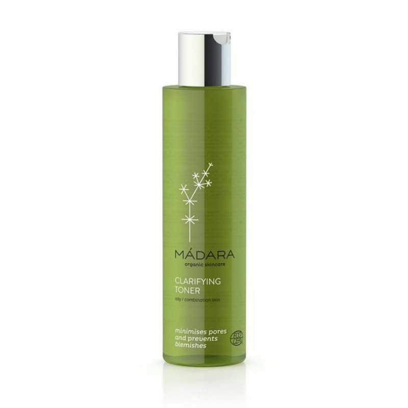 MADARA Clarifying Toner 200ml