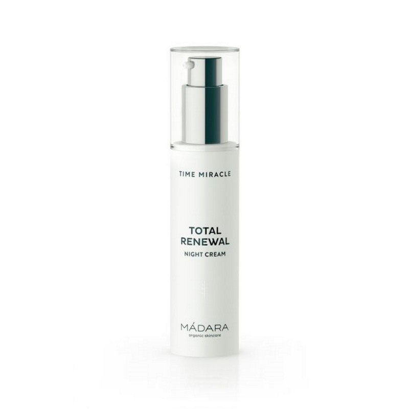 MADARA Total Renewal Night Cream 50ml