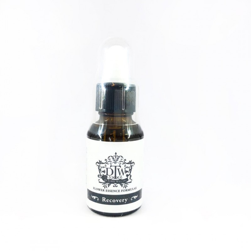 DTW Recovery Flower Essence 25ml