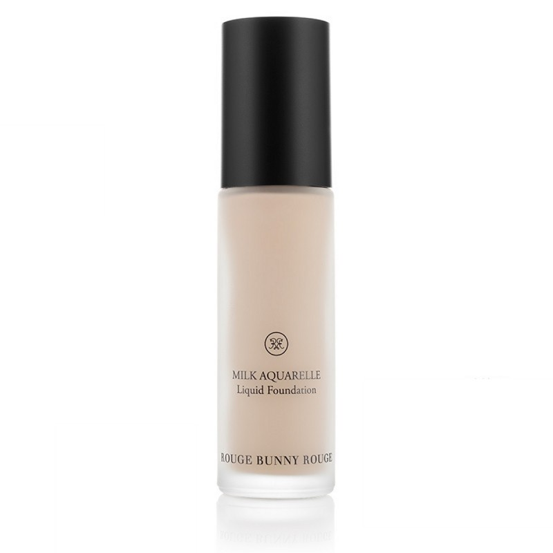 Rouge Bunny Rouge 028 Liquid Foundation - Cashew Milk Parfait 29ml