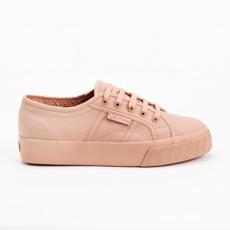 Superga 2730 Cotu Classic Platform Canvas Sneakers