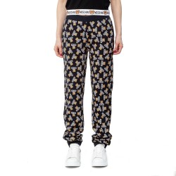 Moschino Underwear Teddy Bear Logo Sweatpants