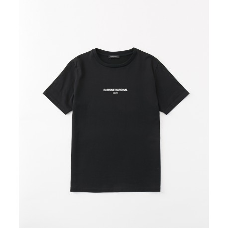 Costume National Logo-print T-shirt