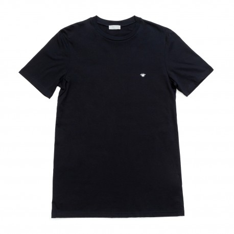 Dior Bee Embroidery T-shirt