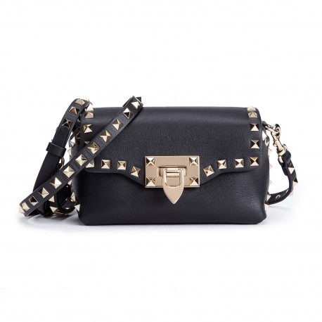 Valentino Mini Rockstud Crossbody Bag