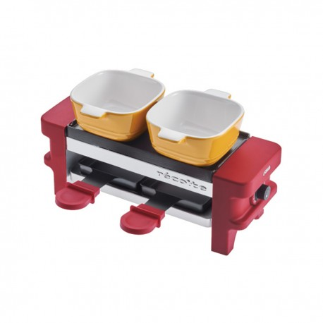 Recolte Raclette and Fondue Maker Melt