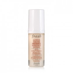 Fresh - LOTUS YOUTH PRESERVE RADIANCE LOTION 30ML