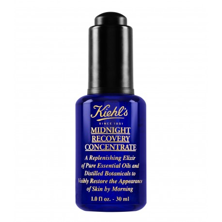 Kiehl's   - Midnight Recovery Concentrate 30ML