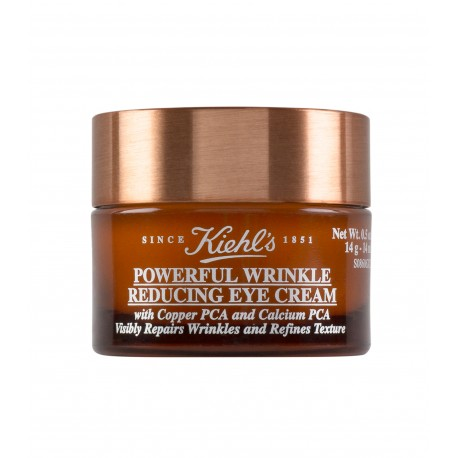 Kiehl's - Powerful Wrinkle Reducing Eye Cream 14G