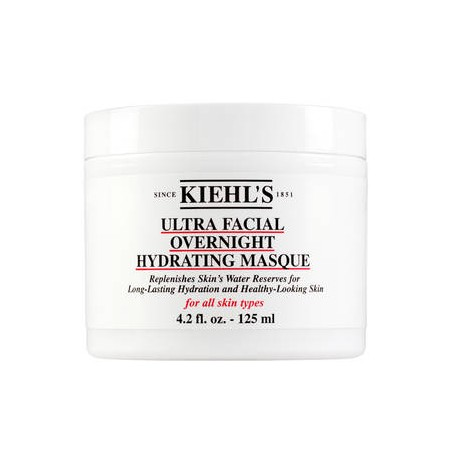 Kiehl's - Ultra Facial Overnight Hydrating Mask 125ML
