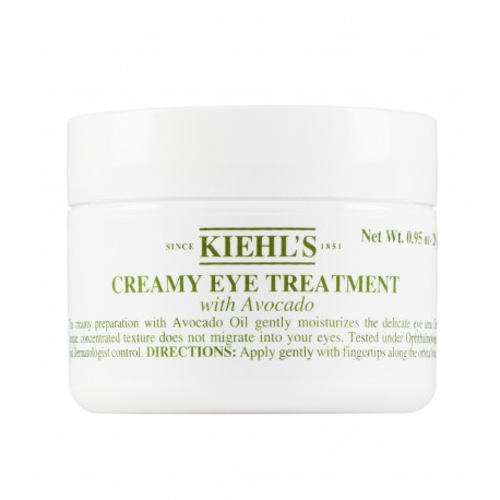 Kiehl's - Creamy Eye Treatment with Avocado 28G