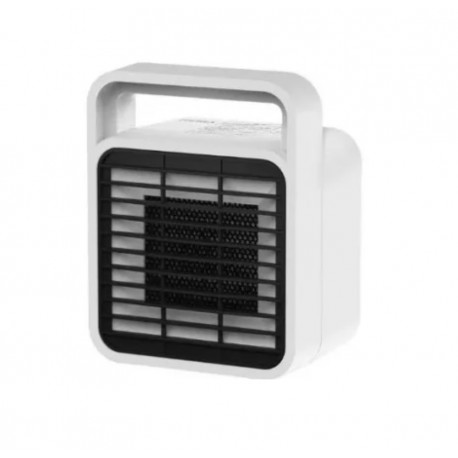 Sezze 2-in-1 Porcelain Heater