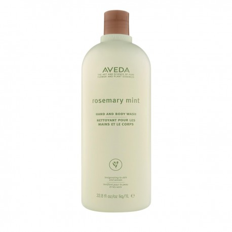 AVEDA - Rosemary mint hand and body wash 1000ML