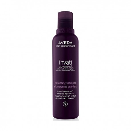 AVEDA - exfoliating shampoo 200ML (NEW)
