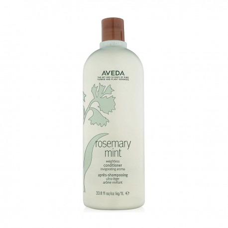 AVEDA - Rosemary Mint Weightless Conditioner 1000ML (NEW 2019)