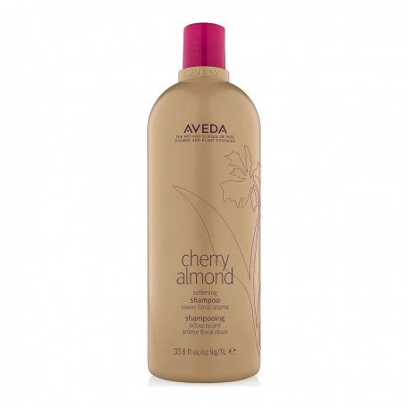 AVEDA - Cherry Almond Softening Shampoo 1000ML