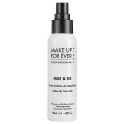 Make Up For Ever - Mist & Fix 125mL