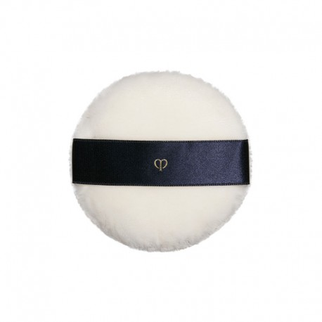 Clé de Peau - Translucent Loose Powder Puff
