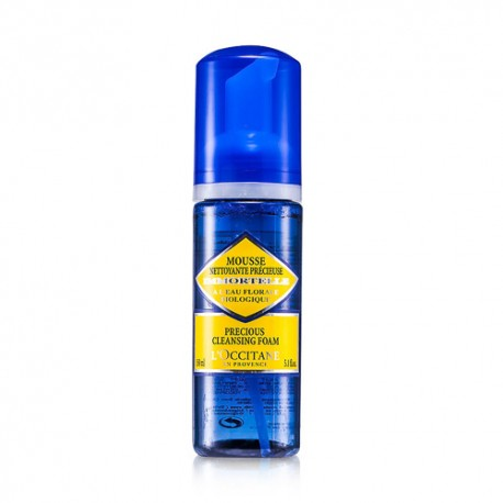 L'Occitane - Immortelle Precious Cleansing Foam 150mL
