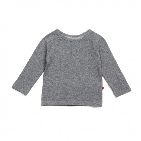 Adorami Loopback Long-sleeve T-shirt
