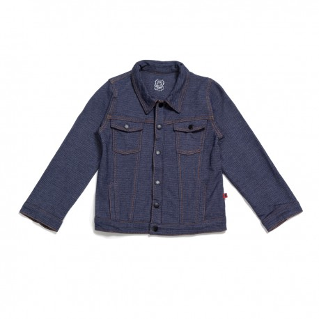 Adorami Stretch Denim Jacket